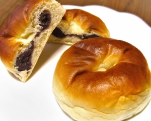 Bean-jam-bun,anpan,katori-city,japan