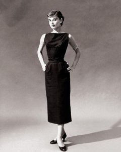 GPI KathyChat Audrey Hepburn
